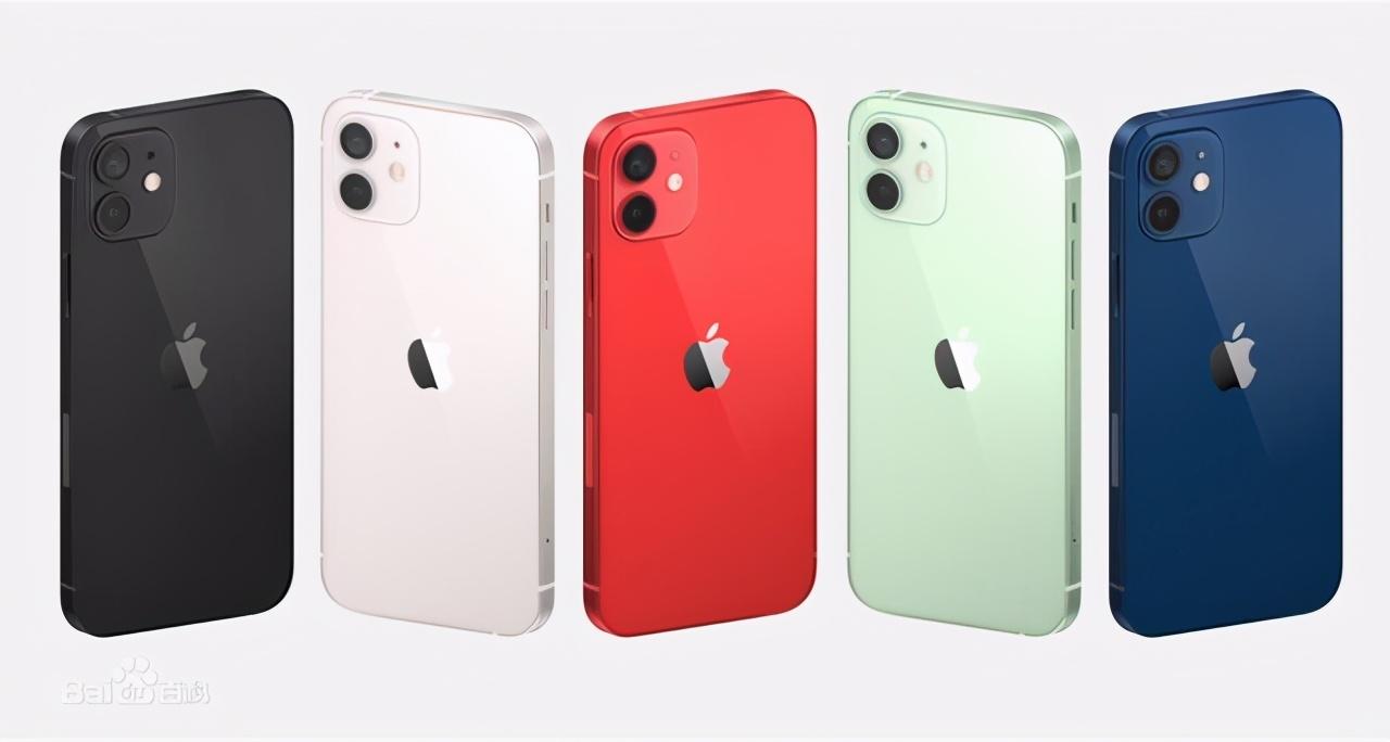 比往年更难卖!手机出货量大跌,iPhone12一夜跌破发行价