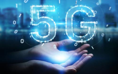 迎来5G发展浪潮!京东物流抢占5G先机