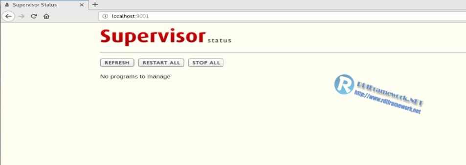 NETCore部署到linux进阶篇Supver+Nginx