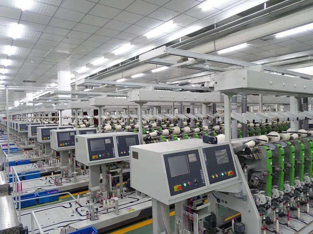 强强联合共筑百年品牌,武汉裕大华总工程师桂长明谈青岛宏大设备使用感受