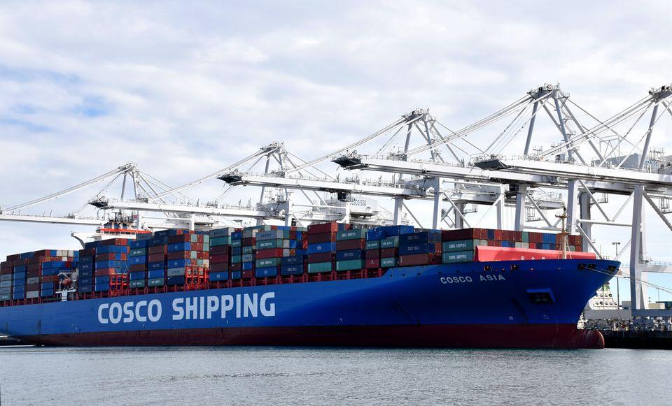 输两次!美国想要叫停中美贸易战,中国必不会让其得逞