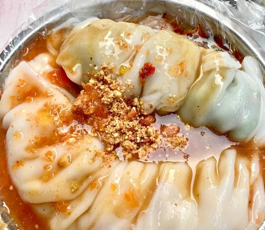广西人拿出来和广东人叫板的美食,吃一次就会爱上