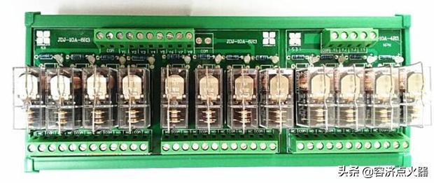 继电器的功能是什么,为什么要使用它?