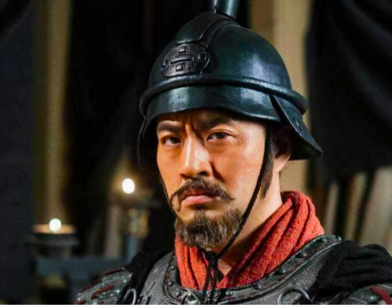 乱世宦官张承业,死后被追赠为左武卫上将军,赐谥贞宪