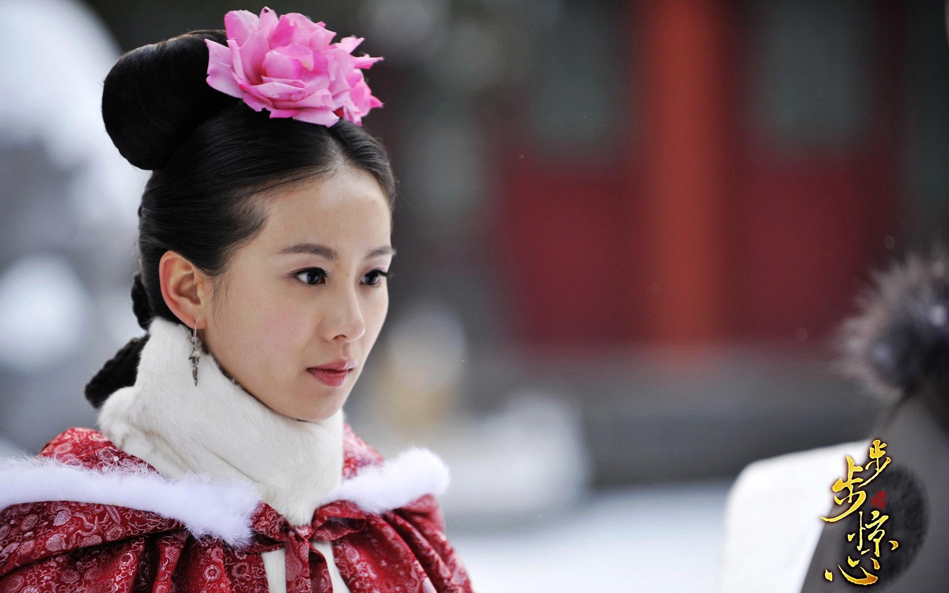 刘诗诗近态曝光,活动现场气色极好,生娃后依旧貌美路人夸其仙女