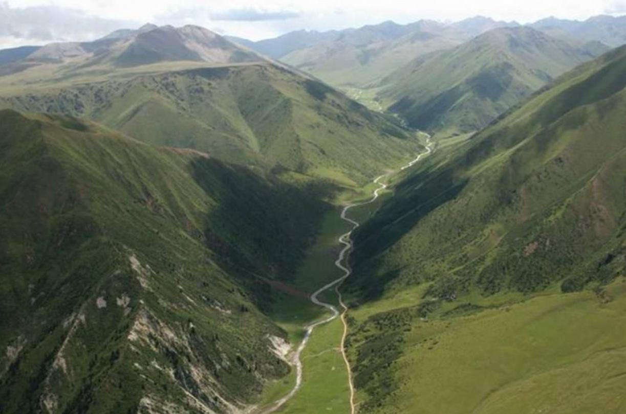 瓦罕走廊:阿富汗和我国的唯一通道,一个注定不平凡的山谷