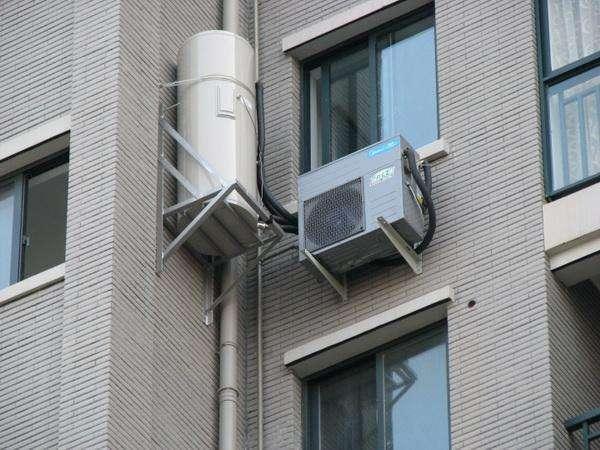 成都空气能热水器