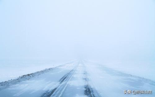八十二篇经典写雪诗词,一起邂逅最美的冬天风光