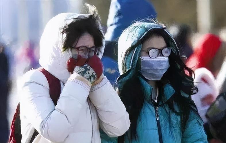 为什么冬季传染病易发呢