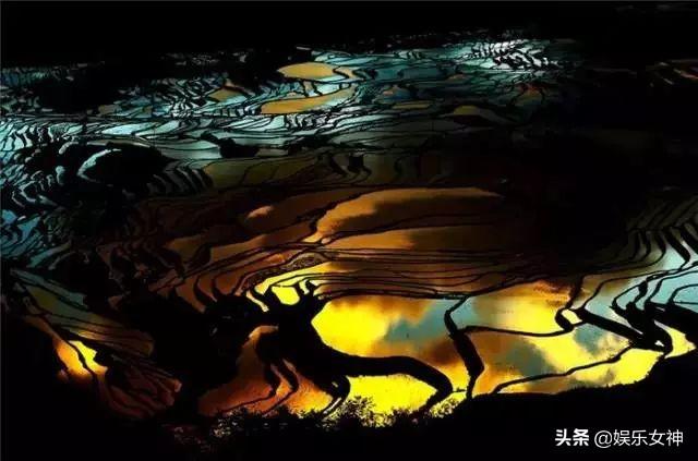 中国的绝美风景,惊艳了全世界