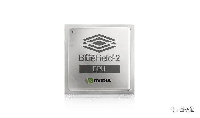 英伟达一大波硬件来袭:今日GTC发布专业GPU与DPU