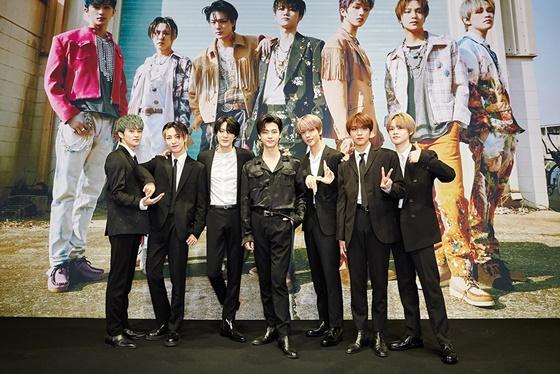 NCT Dream正规专辑首周销量破百万,已经成为SM的中坚力量