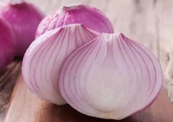 紫皮洋葱和白皮的区别原来这么大 以后别买错了