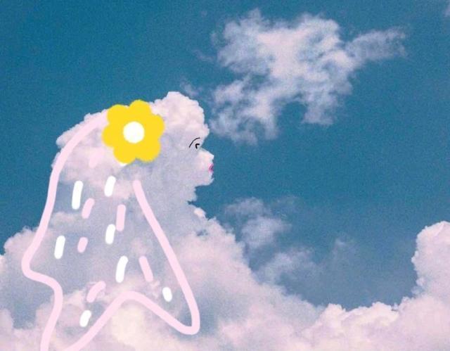 心有阳光唯美句子适合发朋友圈 心若向阳最经典语句图片