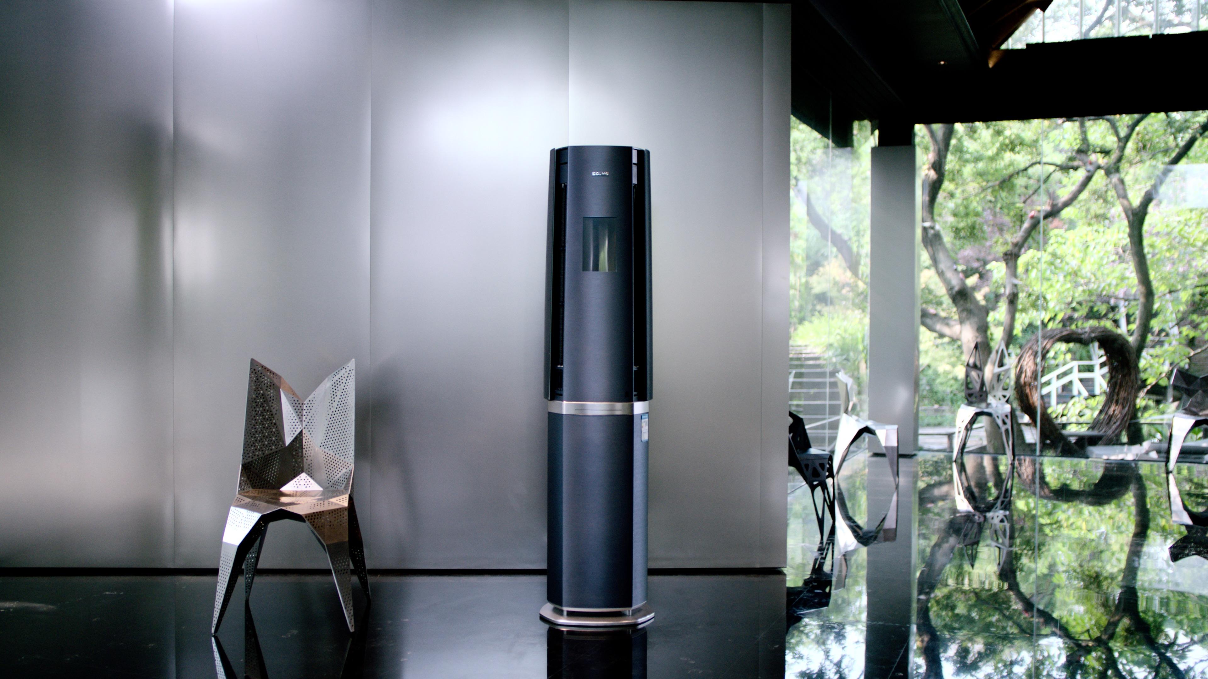 COLMO对话张周捷:理享生活就是设计融合科技的共创