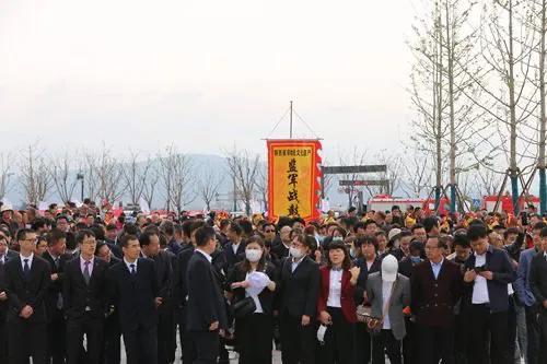 永寿第十八届槐花旅游文化节开幕 18项活动精彩纷呈,快去感受吧