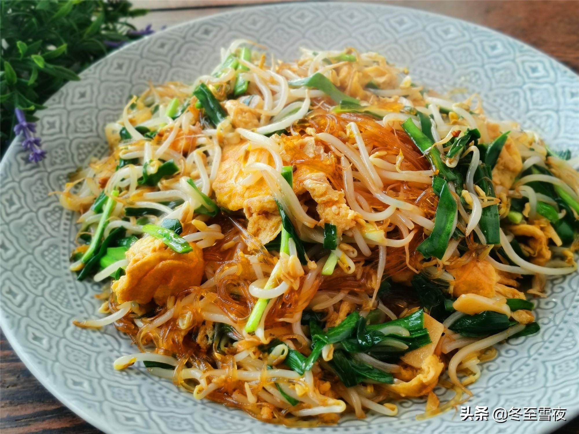 春季易上火,家里常吃这几种蔬菜,清火祛春燥 美食做法 第1张