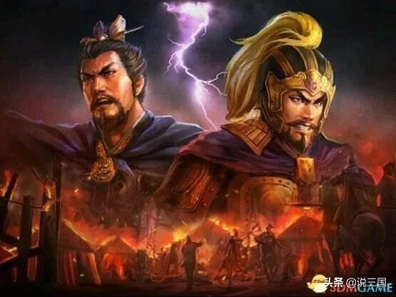 曹操和张绣有杀子之仇,为何却能对他既往不咎?一切都是因为利益