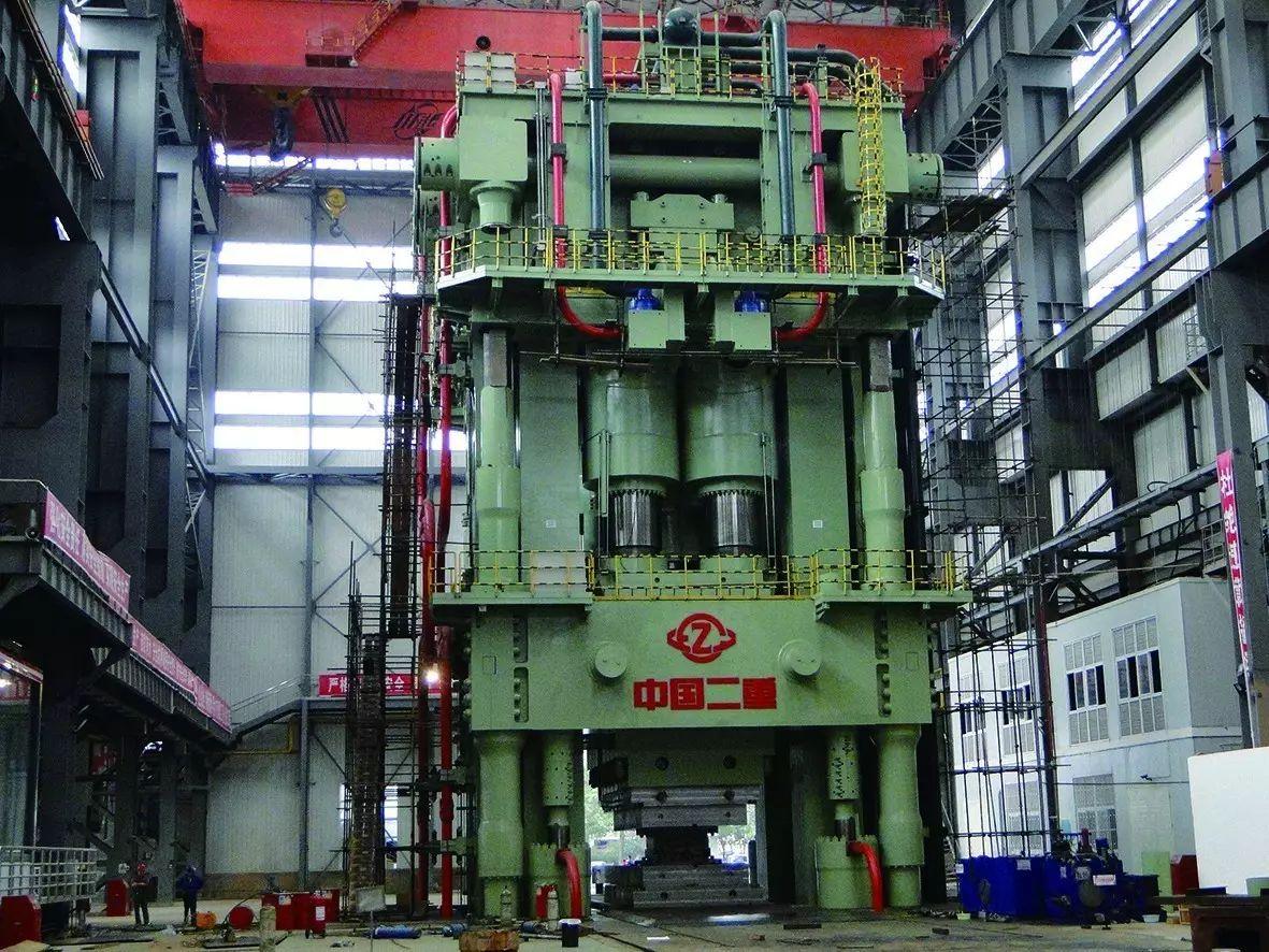 真正的大国重器!中国制造出10个世界级巨无霸,日本无法做到