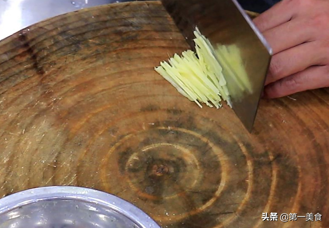 【锅包肉】做法步骤图 酸甜香酥 味道丝毫不输饭店