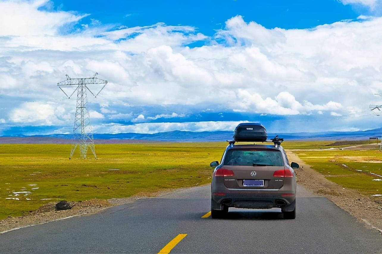 福建4条小众自驾游路线,风景各异值得一游,你去过几处?