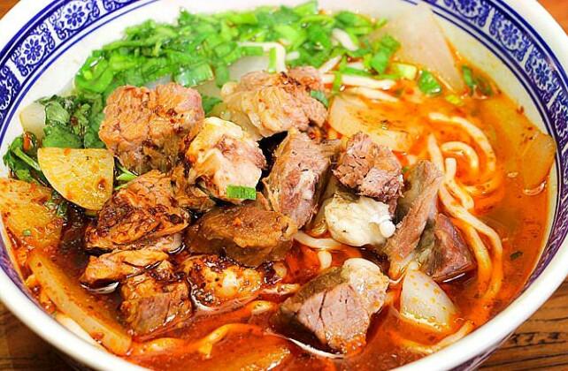 中国各地特色美食,你最喜欢吃哪一道呢?
