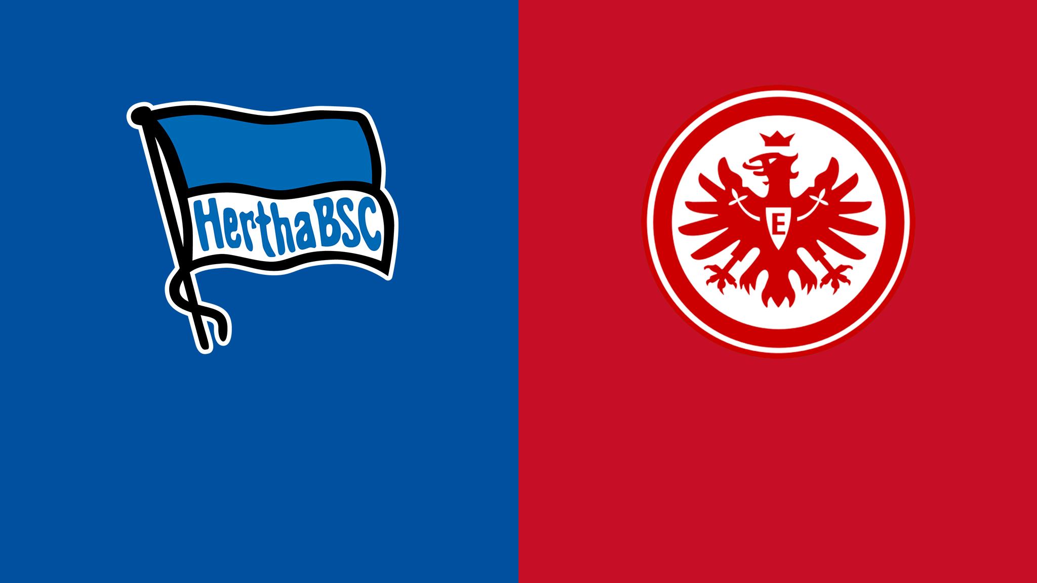 「德甲」赛事前瞻:柏林赫塔vs法兰克福,柏林赫塔更胜一筹