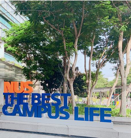 新加坡硕士留学申请,你需要知道的4个知识点