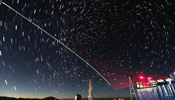 """不辱使命的""""墨子号"""":量子科学实验卫星四岁了!"""
