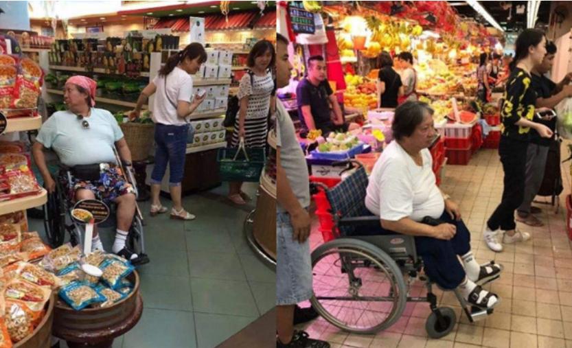 看看69岁洪金宝,58岁李连杰近况,终于明白武打片为何后继无人了