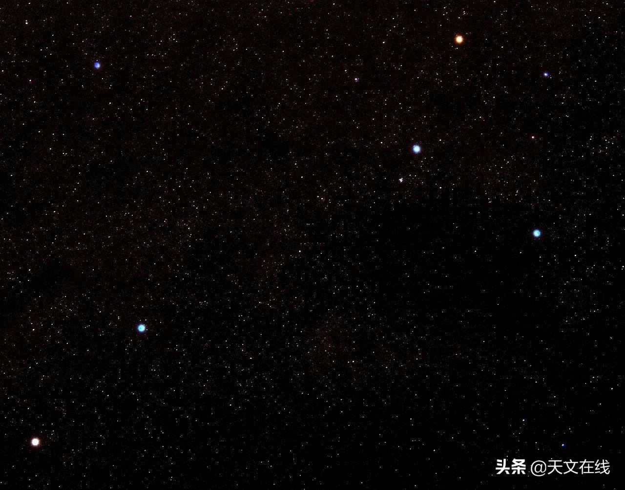 我现在怎样才能看见南十字星座呢?
