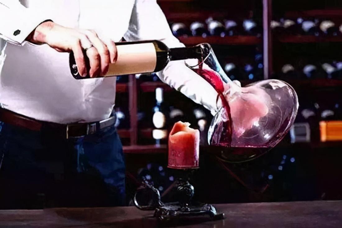 酒问|红酒里面为什么会有沉淀物?会影响红酒品质吗?