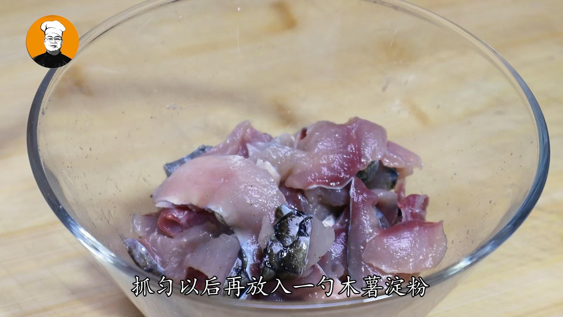 鯽魚去刺這麼簡單,老師傅的獨門絕技,3分鐘去除,吃魚更安全
