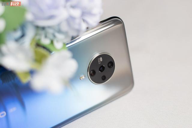 新晋潮流 5G 实力派,vivo S6 评测