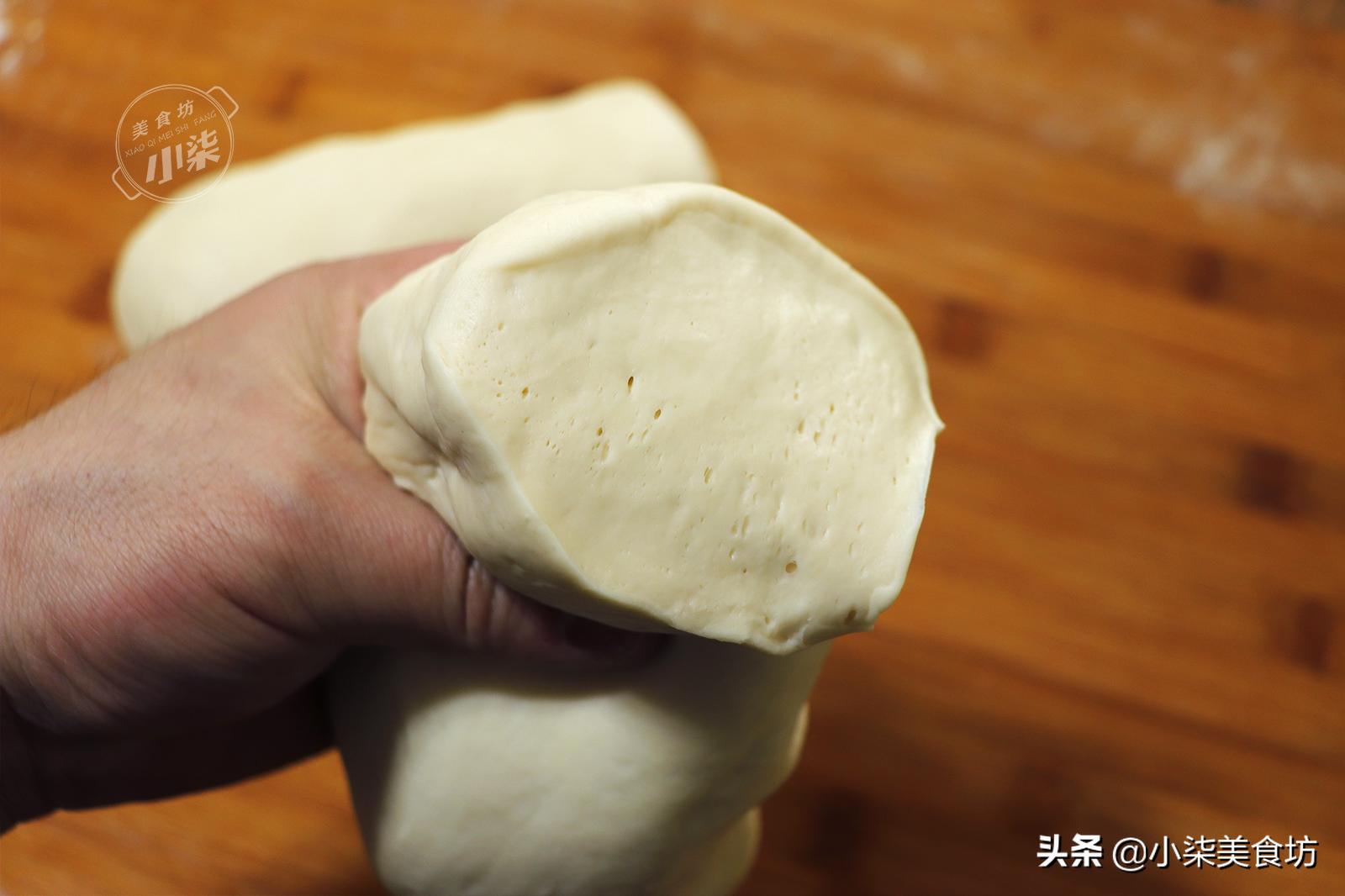 蒸包子時,別再直接上鍋蒸了,記住3個訣竅,包子鬆軟好吃不塌陷