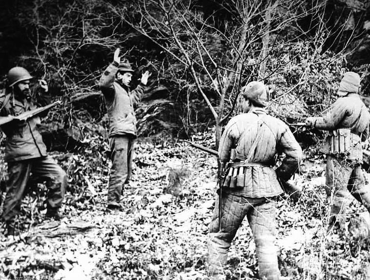 抗美援朝,林彪反對出兵,假如按他的意見行事,後果會怎樣?
