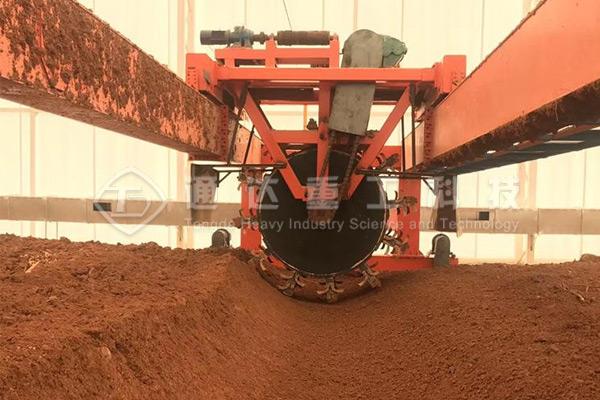 投建一条有机肥生产线都需要什么设备?多少钱?
