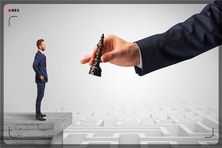 创业失败者,当你一无所有、走投无路的时候,就学会坚持