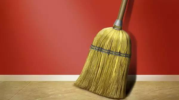 打扫卫生小窍门,一分钟搞定家最脏的12个地方 家务卫生 第3张