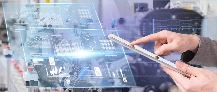 """从""""制造""""到""""智造"""",看工业互联网如何为企业数字化转型加码?"""