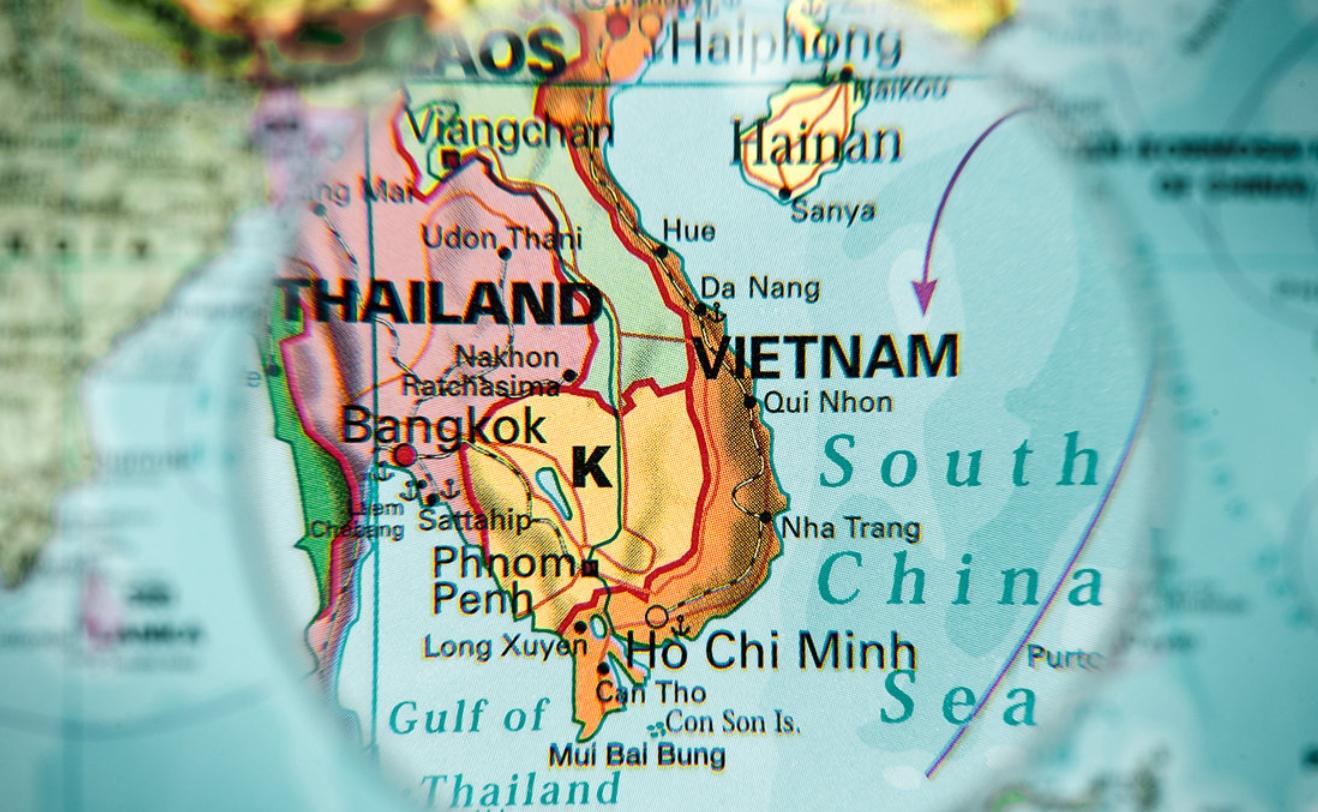 """越南的""""粉碎型""""特质:这个国家究竟有多能折腾?"""