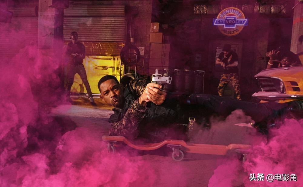 《绝地战警:疾速追击》让人不吐不快的3大硬伤