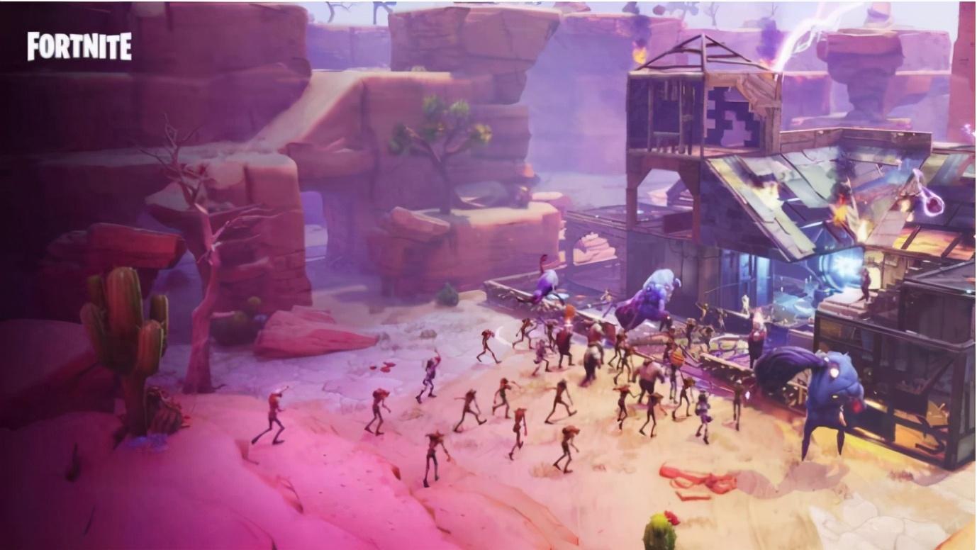 Epic再送大作,一直送游戏的Epic为什么还留不住人?
