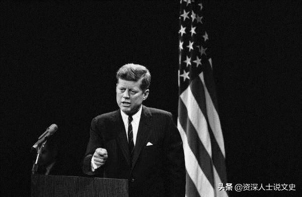 美国总统肯尼迪为何遇刺?凶手被暗杀,背后蕴藏哪些不为人知的事