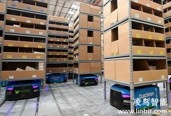 WMS仓储管理主要有哪些功能?能解决哪些问题