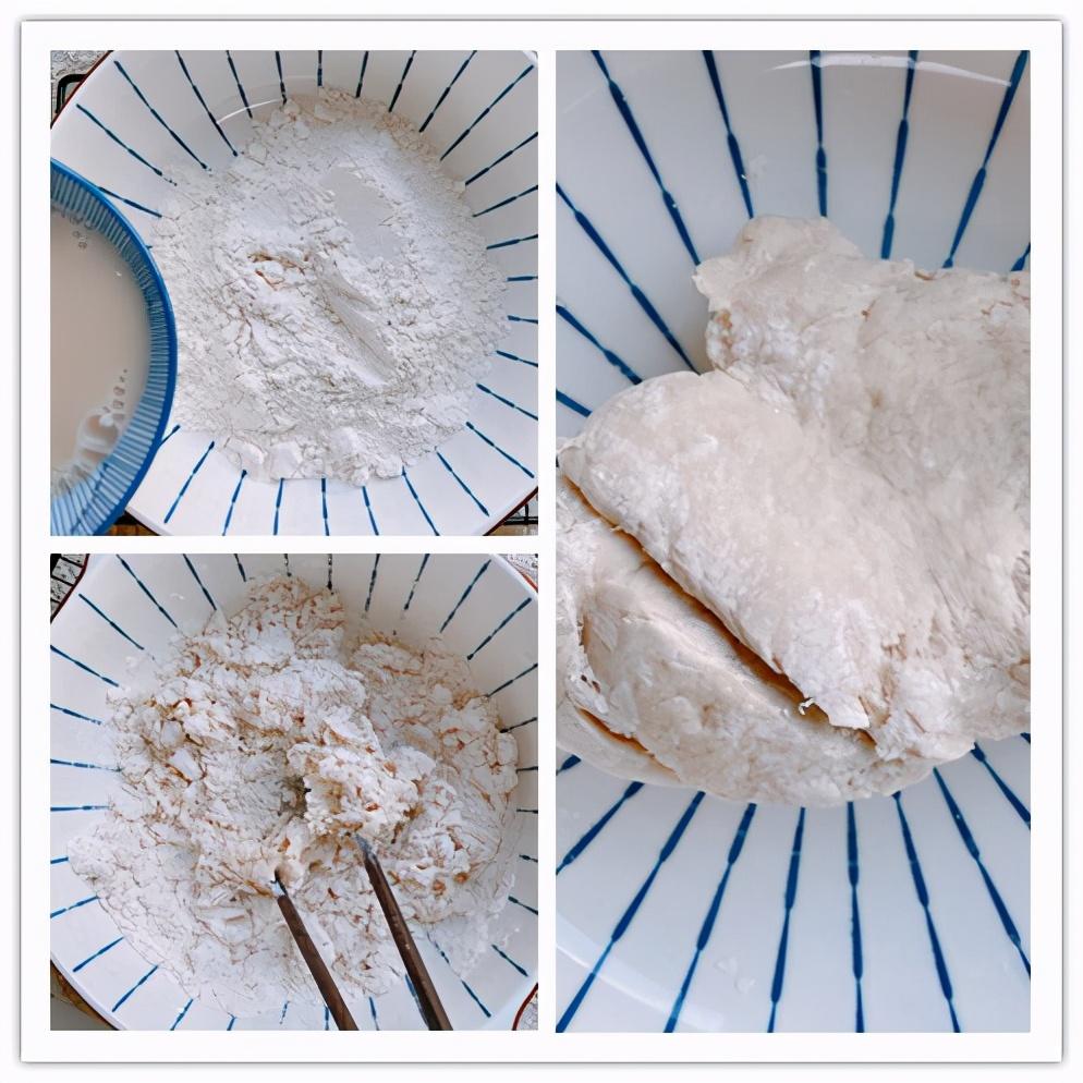 做饅頭總不成功,試試幾十年的老方法,省時間,白白胖胖細膩鬆軟