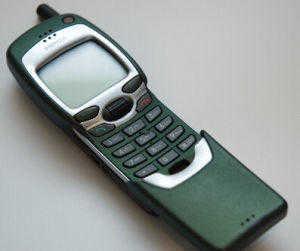 還記得那些年,你用過的手機嗎?
