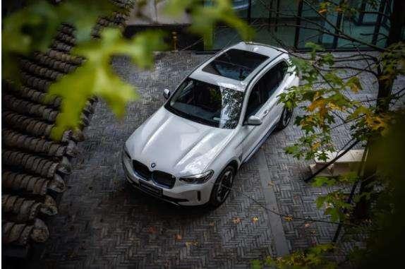 相约七夕 我们 为BMW心动!