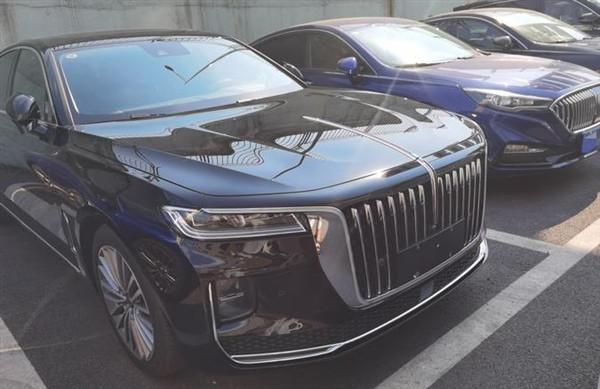 加长版红旗H9领衔,这几款国产车将闪耀北京车展,豪横