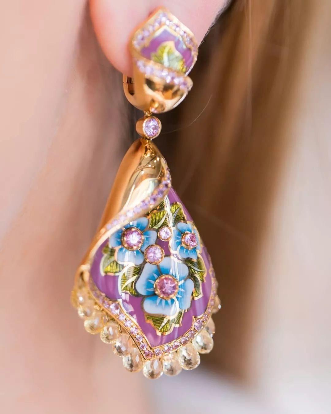 世界珠宝鉴赏
